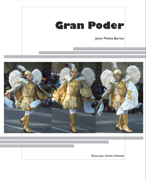 Gran Poder book cover
