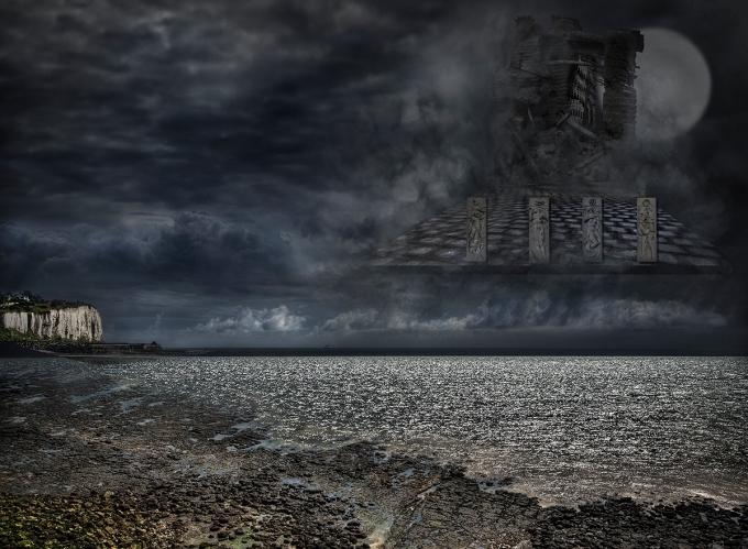 Ruins-Dovercliffs