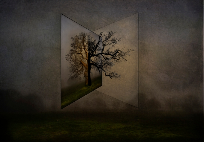 Escaping shadow