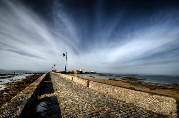 Aldalucia-Pier