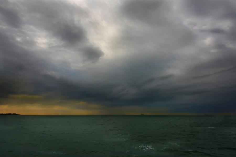 Andalucian-Sea