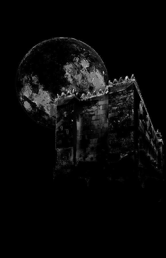 Dark Moon II