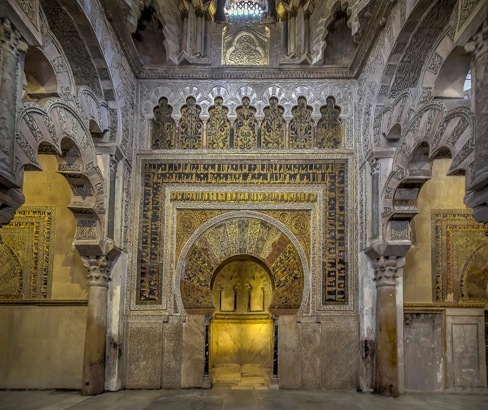 Mezquita-GoldenArch