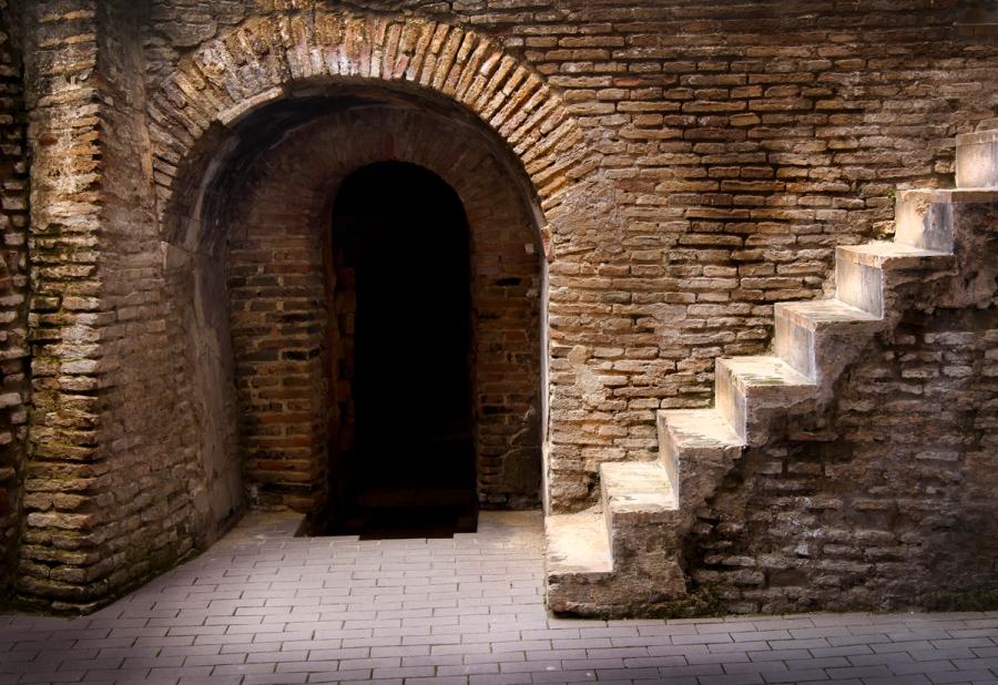 DoorStairs