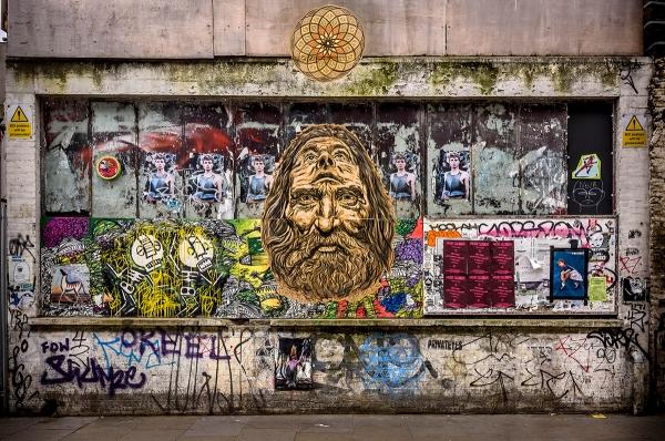 Grafitti-3